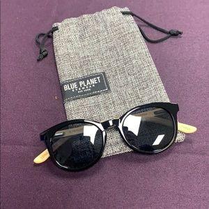 Blue Planet sunglasses